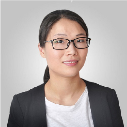 Edith Tao, Project Manager